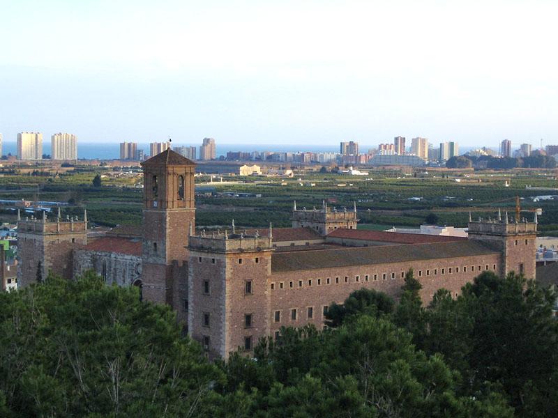 La cita juvenil mercedaria se efectuará en el Real Monasterio, ubicado en El Puig de Santa María, Valencia.